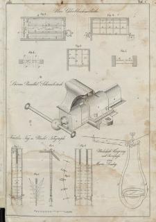 Deutsche Gewerbezeitung und Sächsisches Gewerbeblatt, 1846, Jahrg. XI. (1-6/7 Taf.)