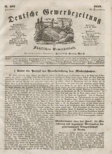 Deutsche Gewerbezeitung und Sächsisches Gewerbeblatt, Jahrg. XIV, Freitag, 21. Dezember, nr 102.