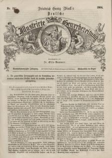 Deutsche Gewerbezeitung und Sächsisches Gewerbeblatt, 1864, Jahrg. XXIX, nr 13.