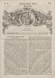 Deutsche Gewerbezeitung und Sächsisches Gewerbeblatt, 1864, Jahrg. XXIX, nr 18.