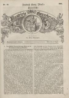 Deutsche Gewerbezeitung und Sächsisches Gewerbeblatt, 1864, Jahrg. XXIX, nr 25.