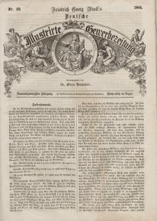 Deutsche Gewerbezeitung und Sächsisches Gewerbeblatt, 1864, Jahrg. XXIX, nr 28.