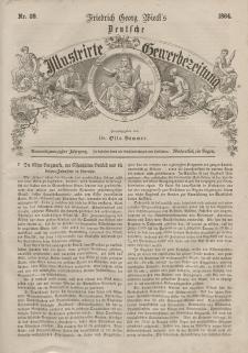 Deutsche Gewerbezeitung und Sächsisches Gewerbeblatt, 1864, Jahrg. XXIX, nr 39.