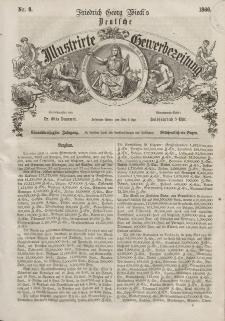 Deutsche Illustrirte Gewerbezeitung, 1866. Jahrg. XXXI, nr 8.
