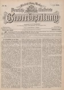 Deutsche Illustrirte Gewerbezeitung, 1876. Jahrg. XLI, nr 16.