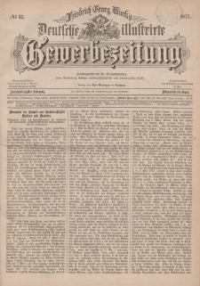 Deutsche Illustrirte Gewerbezeitung, 1877. Jahrg. XLII, nr 32.