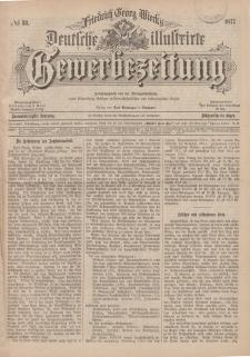 Deutsche Illustrirte Gewerbezeitung, 1877. Jahrg. XLII, nr 33.