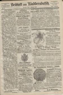 Kladderadatsch, 21. Jahrgang, 9. Februar 1868, Nr. 6 (Beiblatt)