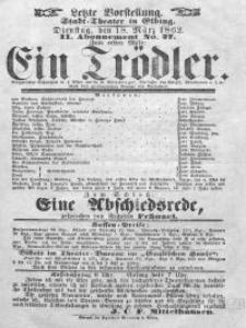 Ein Trödler - Emil Albert Brachvogel