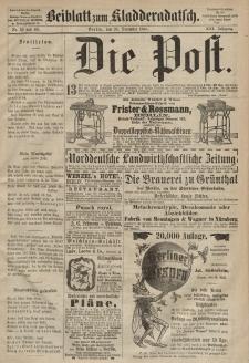 Kladderadatsch, 21. Jahrgang, 24. Dezember 1868, Nr. 59/60 (Beiblatt)