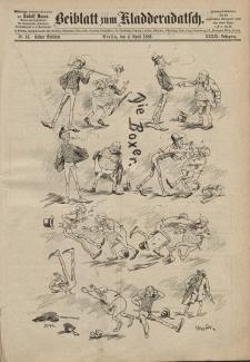 Kladderadatsch, 39. Jahrgang, 04. April 1886, Nr. 16 (Beiblatt)