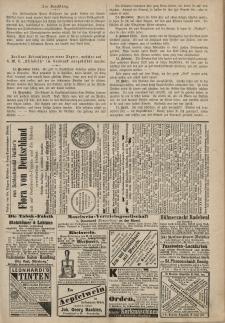 Kladderadatsch, 39. Jahrgang, 25. April 1886, Nr. 19 (Beiblatt)