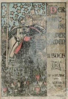 Geschichte des Deutsche Ritter-Ordens