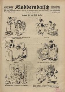 Kladderadatsch, 71. Jahrgang, 30. Juni 1918, Nr. 26 (Beiblatt)