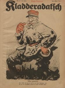 Kladderadatsch, 76. Jahrgang, 25. Februar 1923, Nr. 8