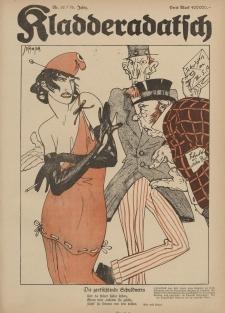 Kladderadatsch, 76. Jahrgang, 16. September 1923, Nr. 37