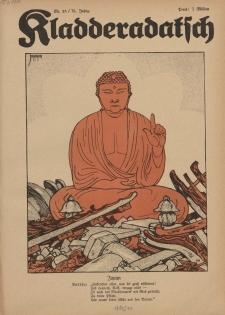 Kladderadatsch, 76. Jahrgang, 23. September 1923, Nr. 38
