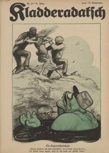 Kladderadatsch, 76. Jahrgang, 2. Dezember 1923, Nr. 48