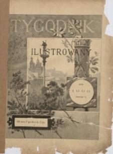 Tygodnik ilustrowany, 7. lipiec 1900, nr 27