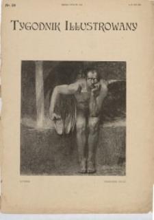 Tygodnik ilustrowany, 14. lipiec 1900, nr 28