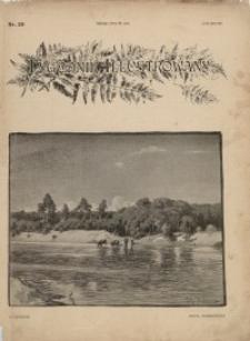 Tygodnik ilustrowany, 21. lipiec 1900, nr 29