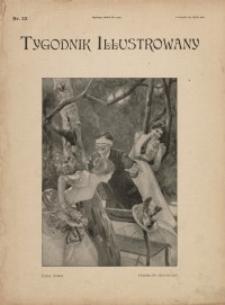 Tygodnik ilustrowany, 11. sierpień 1900, nr 32