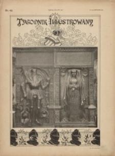 Tygodnik ilustrowany, 27. październik 1900, nr 43