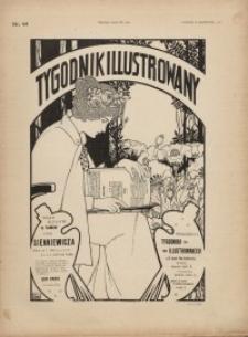 Tygodnik ilustrowany, 3. listopad 1900, nr 44