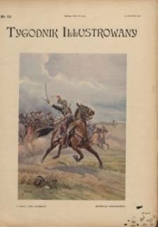 Tygodnik ilustrowany, 29. grudzień 1900, nr 52