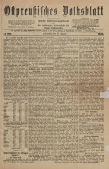 Ostpreussisches Volksblatt, Donnerstag, 15. August, nr 190
