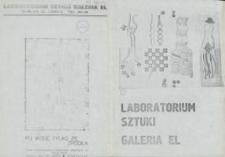 Liksajny 75 - Pij Wodę Tylko ze Źródła, Pokaz Audiowizualny - plakat I
