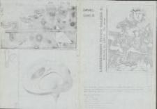 Daniel Gawlik - Wystawa Prac w Laboratorium Sztuki Galeria El - ulotka