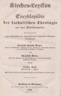 Bd.5: Heinrich-Juv.