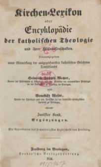 Bd.12: Orgänzungen.