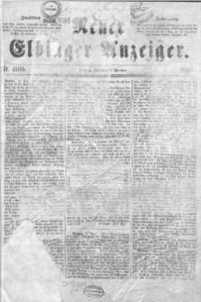 Neuer Elbinger Anzeiger 1860