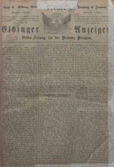 Neuer Elbinger Anzeiger 1868