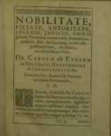 Appendix ad Regulas Historicas, Continens Novorum Axiomatum Centurias Tres