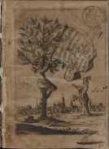 Plantae in Borussia sponte nascentes e manuscripto...