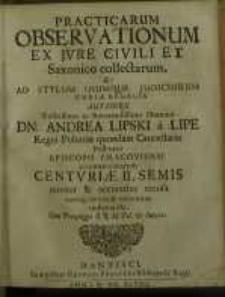 Decas Quaestionum Publicarum Regni : In Quibus Ecclesiastica Iura, Et Immunitates Ecclesiastici Status Elucidantur