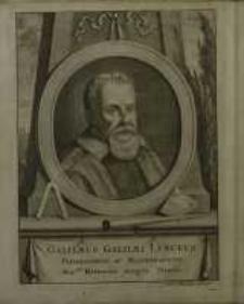 Systema Cosmicum. In Quo Dialogis IV. de duobus maximis Mundi Systematibus. Ptolemaico & Copernicano...