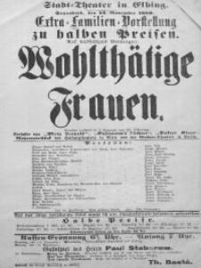 Wohlthätige Frauen - Adolf L' Arronge