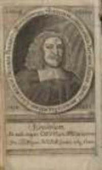 Historiae Polonae plenioris partes duae : ejusdemque dissertatio philologica de originibus Sarmaticis