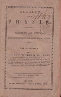Annalen der Physik. Bd. 22