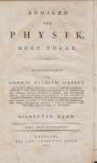 Annalen der Physik. Bd. 37