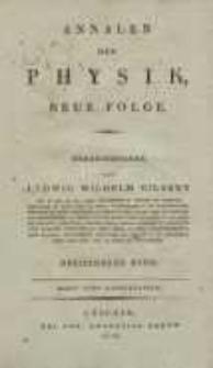 Annalen der Physik. Bd. 43