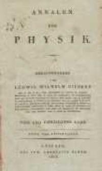 Annalen der Physik. Bd. 44