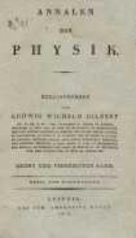 Annalen der Physik. Bd. 46