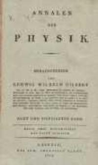 Annalen der Physik. Bd. 48