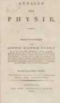 Annalen der Physik. Bd. 50