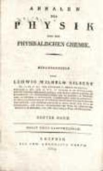 Annalen der Physik. Bd. 61